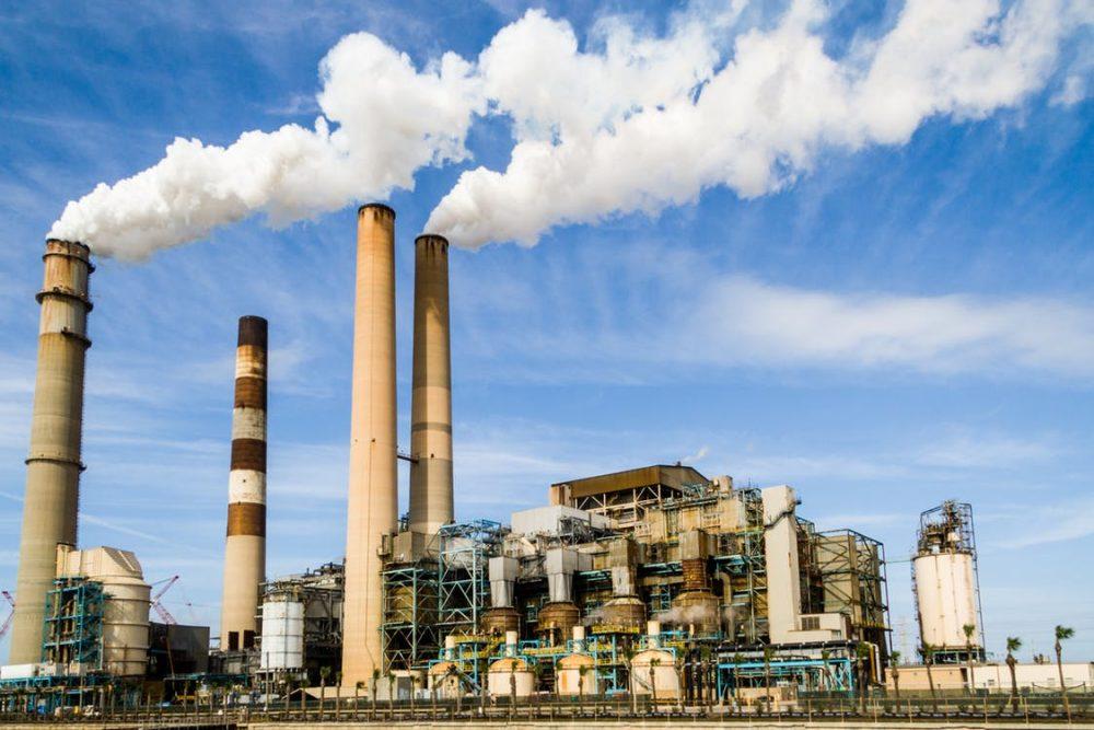 Installazione ventilatori industriali