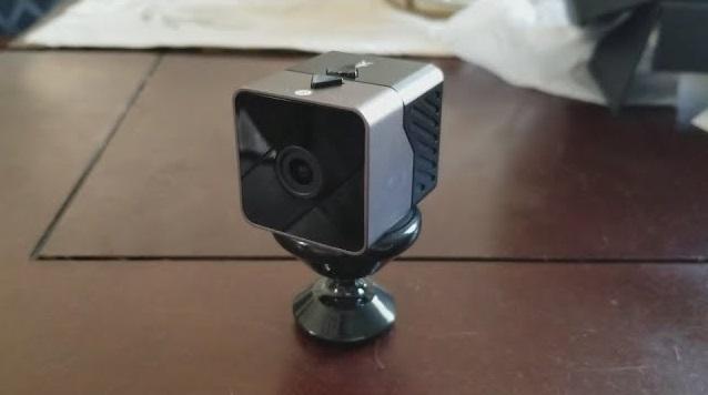 Le migliori telecamere nascoste