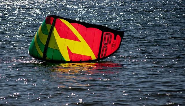 Quanto costa fare kitesurf?
