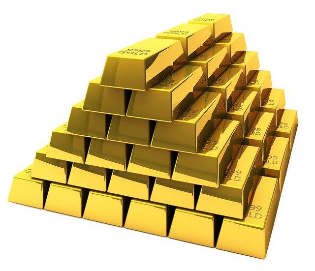 Come mettere in vendita l'oro usato
