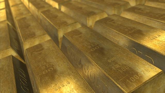 Quotazione dell'oro usato come funziona questo mercato