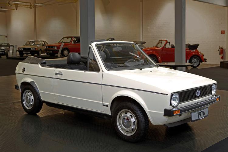 Original Classic Parts, per la gioia delle vecchie auto Volkswagen