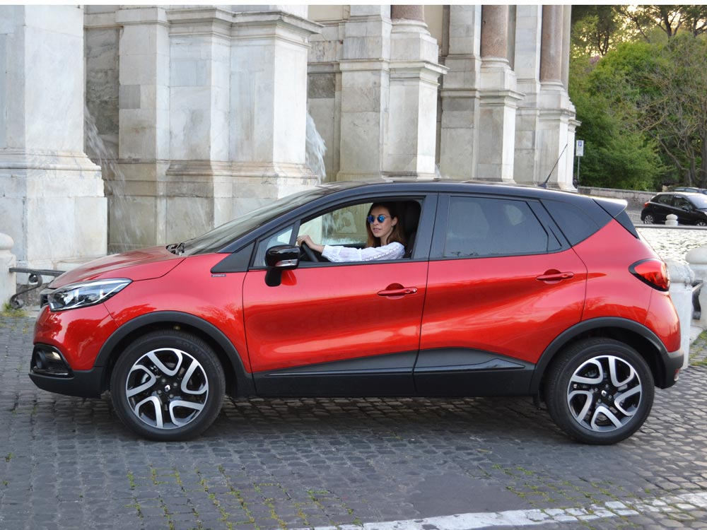 Le migliori auto per chi vive in Toscana