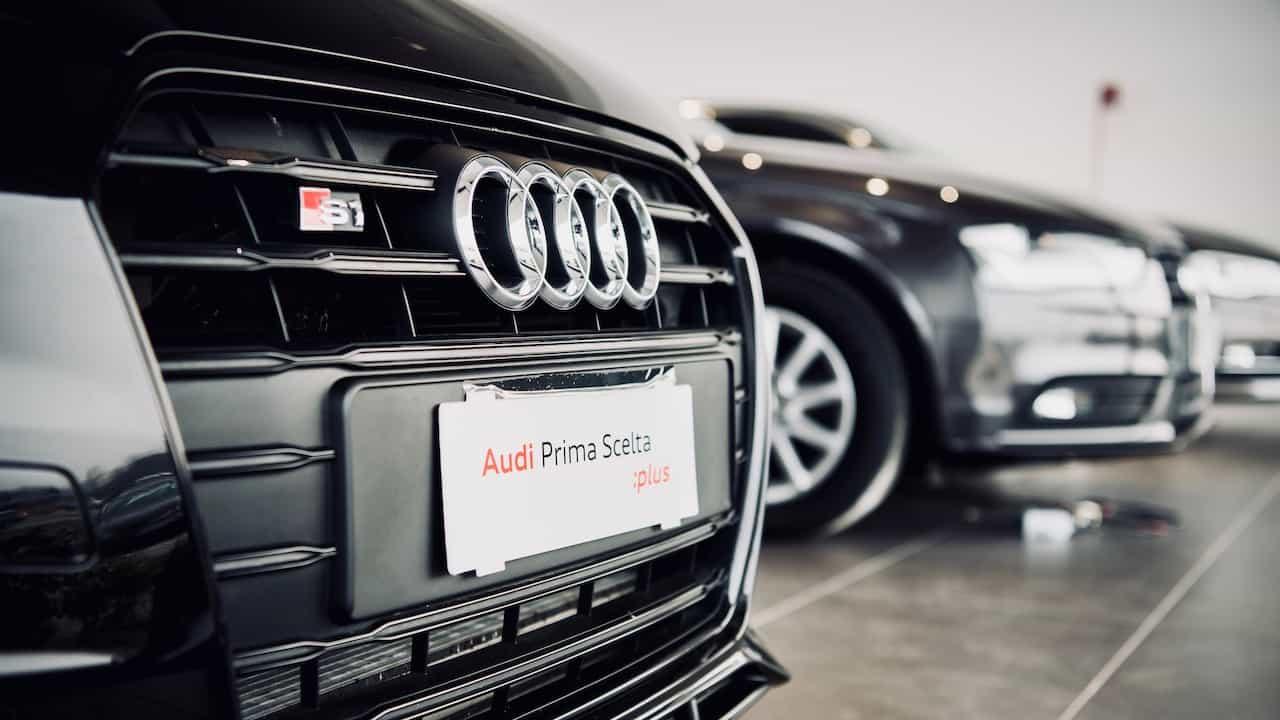 Dove trovare un'auto Audi usata
